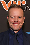 Jason Moore attends the After Party for the Broadway Opening Night  of 'The Cher Show' at Pier 60 on December 3, 2018 in New York City.