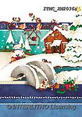 Marcello, CHRISTMAS SYMBOLS, WEIHNACHTEN SYMBOLE, NAVIDAD SÍMBOLOS, paintings+++++,ITMCXM2036A,#XX#