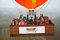 20091126 November 26 Cairns Hot Air