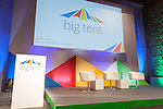 GOOGLEs BIG TENT EVENT AT FABRICA DE TAPICES, MADRID.