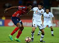 Deportivo Independiente Medellin (COL) vs Melgar (PER) 20 – 04 - 2017