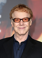 LOS ANGELES, CA - NOVEMBER 13: Danny Elfman, at the Justice League film Premiere on November 13, 2017 at the Dolby Theatre in Los Angeles, California. <br /> CAP/MPI/FS<br /> &copy;FS/MPI/Capital Pictures