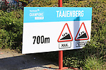 The Taaienberg during the 2019 E3 Harelbeke Binck Bank Classic 2019 running 203.9km from Harelbeke to Harelbeke, Belgium. 29th March 2019.<br /> Picture: Eoin Clarke | Cyclefile<br /> <br /> All photos usage must carry mandatory copyright credit (© Cyclefile | Eoin Clarke)