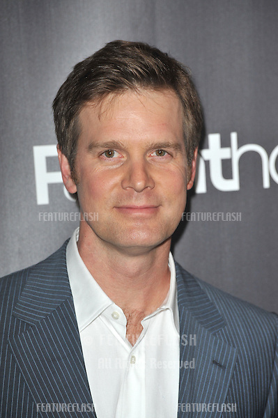"Peter Krause at the premiere for his new NBC TV series ""Parenthood"" at the Directors Guild of America..February 22, 2010  Los Angeles, CA.Picture: Paul Smith / Featureflash"