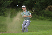Marc Boucher (Carton House) during the final of the 2018 Connacht Stroke Play Championship, Portumna Golf Club, Portumna, Co Galway.  10/06/2018.<br /> Picture: Golffile | Fran Caffrey<br /> <br /> <br /> All photo usage must carry mandatory copyright credit (&copy; Golffile | Fran Caffrey)