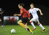 2011-03-15 U19 Belgium - Wales