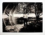 Sam Gorsuch in Denver's City Park