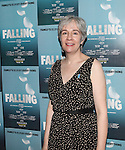Playwright Deanna Jent attending the Off-Broadway Opening Night Performance After Party for 'Falling' at Knickerbocker Bar & Grill on October 15, 2012 in New York City.