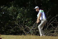 Joachim B Hansen (DEN) during the third round of the of the Barclays Kenya Open played at Muthaiga Golf Club, Nairobi,  23-26 March 2017 (Picture Credit / Phil Inglis) 25/03/2017<br /> Picture: Golffile | Phil Inglis<br /> <br /> <br /> All photo usage must carry mandatory copyright credit (© Golffile | Phil Inglis)