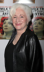 Olympia Dukakis.attending the After Party for the Off-Broadway Roundabout Theatre Company Production of  'The Milk Train Doesn't Stop Here Anymore' at the Laura Pels Theatre in New York City..