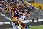 Ibagué- Deportes Tolima y Once Caldas de Manizales empataron a 3 goles en el partido correspondiente a la séptima jornada del Torneo Clausura 2014, desarrollado en el estadio Manuel Murillo Toro.