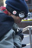 Occupy Wall Street 12/26/11