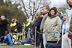AFA Middlesex / Essex Senior Cup Final Saturday 31 March at Old Chiwellians FC between Old Hamptonians F.C. and Winchmore Hill F.C.