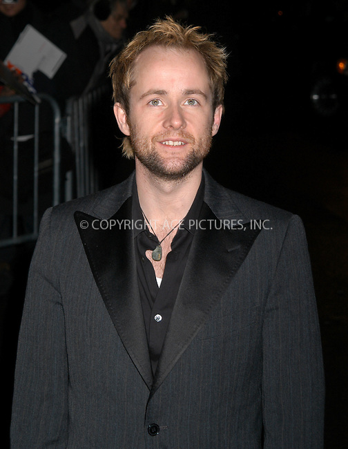 Actor Billy Boyd arrives at the 2003 National Review Board Awards Gala at the 'Tavern on the Green', New York City. January 13 2004. Please byline: AJ SOKALNER/NY Photo Press.   ..*PAY-PER-USE*      ....NY Photo Press:  ..phone (646) 267-6913;   ..e-mail: info@nyphotopress.com