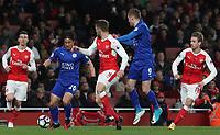 170426 Arsenal v Leicester City