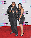 Sean Kingston  attends 2011 American Music Awards held at The Nokia Theater Live in Los Angeles, California on November 20,2011                                                                               © 2011 DVS / Hollywood Press Agency
