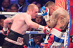 George Groves VS Martin Murray - WBA International Super Middleweight Title Contest