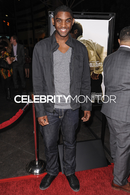 """LOS ANGELES, CA - OCTOBER 14: Premiere Of Fox Searchlights' """"12 Years A Slave"""" held at the Directors Guild on October 14, 2013 in Los Angeles, California. (Photo by Rob Latour/Celebrity Monitor)"""
