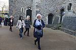 NATO Experience Weekend<br /> Cardiff Castle<br /> 31.01.15<br /> &copy;Steve Pope -FOTOWALES
