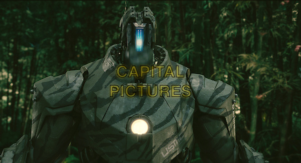 SCENE.in Iron Man 2 .*Filmstill - Editorial Use Only*.CAP/FB.Supplied by Capital Pictures.