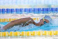 Federica Pellegrini vince i 400 metri stile libero donne al trofeo Sette Colli di Roma, 17 giugno 2011..Italy's Federica Pellegrini wins the women's 400 meters freestyle at the Seven Hills trophy in Rome, 17 june 2011..UPDATE IMAGES PRESS/Riccardo De Luca