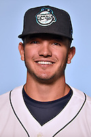 04.07.2015 - MiLB Asheville Head Shots