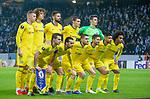 MFF-Chelsea, 02142019, UEFA Europa League, Round of 32