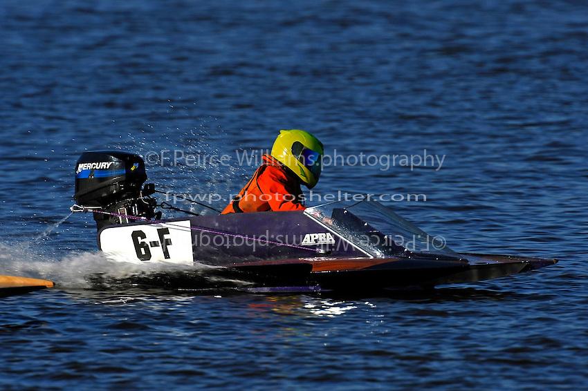 6-E   (Outboard Hydroplane)