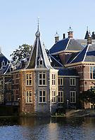 Nederland Den Haag 2015 09 27. Het Torentje van de Minister-President bij het Binnenhof.