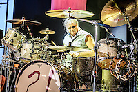 Deep Purple - Live in Concert 2015 in der Swiss Life Hall in Hannover am 18.November 2015. Foto: Rüdiger Knuth