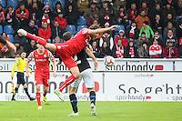 13.12.2014: FSV Frankfurt vs. Fortuna Düsseldorf