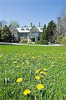 EUS- Blithewold Mansion & Gardens, Bristol RI 4 12