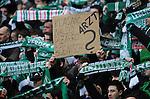 Fussball Bundesliga 2010/11, 18. Spieltag: SV Werder Bremen - 1899 Hoffenheim