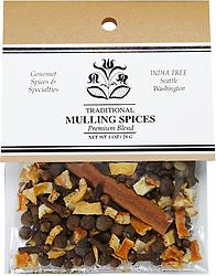 20580 Mulling Spices, Caravan 1 oz