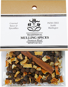 20580 Mulling Spices, Caravan 1 oz, India Tree Storefront