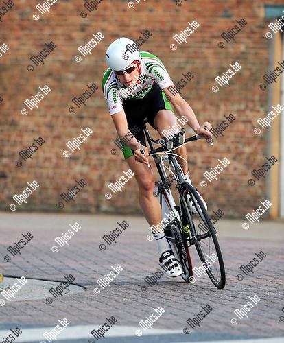 2013-07-05 / Wielrennen / seizoen 2013 / Dominick Van Guyse<br /><br />Foto: Mpics.be