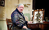 The Dresser<br /> by Ronald Harwood<br /> at The Duke of York's Theatre, London, great Britain <br /> press photocall <br /> directed by Sean Foley <br /> 10th October 2016 <br /> <br /> Ken Stott as Sir<br /> <br /> <br /> <br /> <br /> Photograph by Elliott Franks <br /> Image licensed to Elliott Franks Photography Services