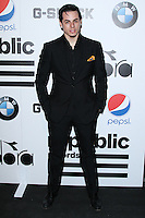 WEST HOLLYWOOD, CA - JANUARY 26: Casper Smart at the Republic Records 2014 GRAMMY Awards Party held at 1 OAK on January 26, 2014 in West Hollywood, California. (Photo by David Acosta/Celebrity Monitor)
