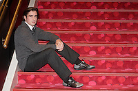 December 4 2006  File Photo - Monntreal Quebec, CANADA - <br /> Danny Gagne, actor at the Premiere, Romeo et Juliette movie, December 4 2006 at Place des Arts in Montreal, Canada<br /> Photo : (c)  2006, Images Distribution