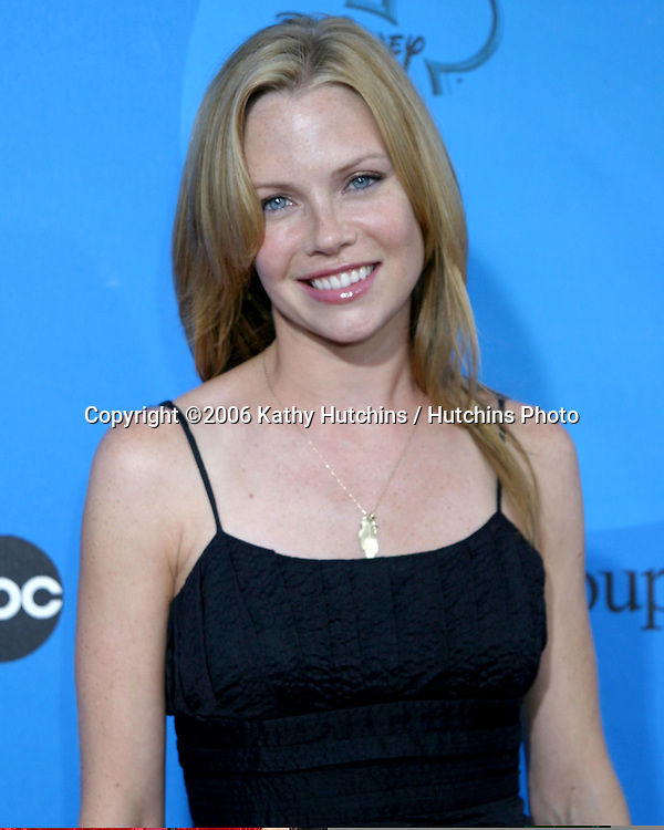 Sarah Jane Morris.ABC Television Group TCA Party.Kids Space Museum.Pasadena, CA.July 19, 2006.©2006 Kathy Hutchins / Hutchins Photo....