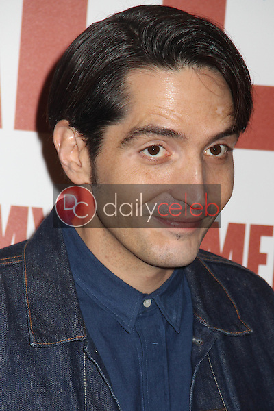 David Dastmalchian<br />