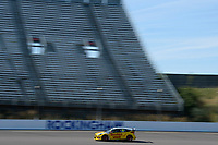 #20 James Cole Team Shredded Wheat Racing with Gallagher Ford Focus RS during BTCC Practice  as part of the Dunlop MSA British Touring Car Championship - Rockingham 2018 at Rockingham, Corby, Northamptonshire, United Kingdom. August 11 2018. World Copyright Peter Taylor/PSP. Copy of publication required for printed pictures.