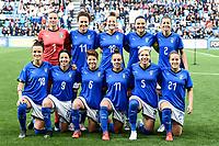 20190517 Women Football World Cup