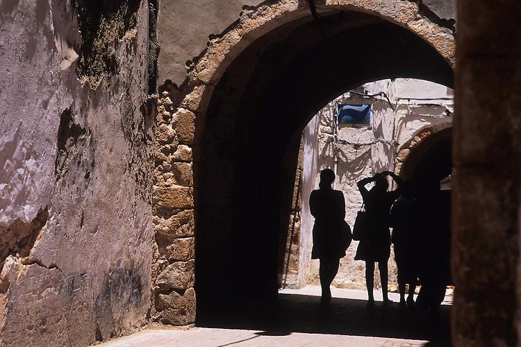Safi, Morocco, 2009