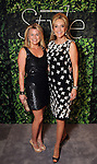 Houston Chronicle's Best Dressed  Party 2013