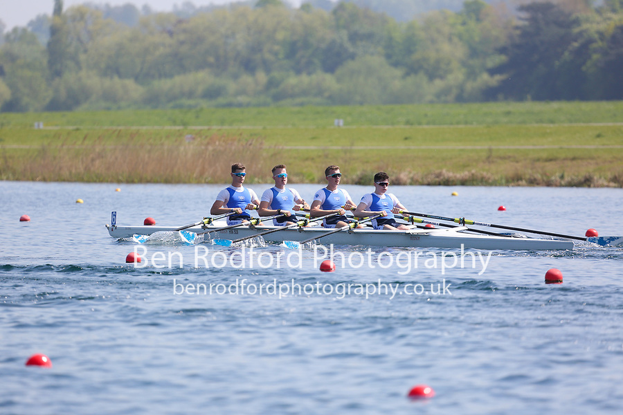 Race: 73  Event: Op Schools 4x-  Heat B<br /> <br /> Wallingford Regatta 2018<br /> <br /> To purchase this photo, or to see pricing information for Prints and Downloads, click the blue 'Add to Cart' button at the top-right of the page.