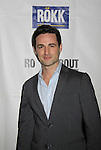 Max von Essen at Opening Night of Roundabout Theatre Company's Broadway production of The People in the Picture on April 28, 2011 at Studio 54 Theatre, New York City, New York. (Photo by Sue Coflin/Max Photos)
