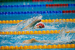 Men's S8 400m Freestyle Heats - Swimming, 31.8.12 London Paralympic Games