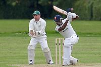 Chelmsford CC vs Wanstead CC 09-06-12