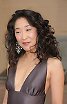 LOS ANGELES, CA. - February 26: Sandra Oh arrives at the 41st NAACP Image Awards at The Shrine Auditorium on February 26, 2010 in Los Angeles, California.